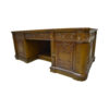 Resolute Desk with Hand Carved Detailed 4