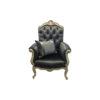 Rococo Style Armchair 1