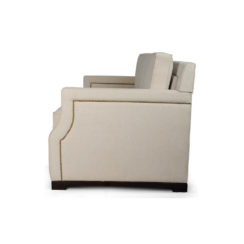 Romo Modern Sofa Side View