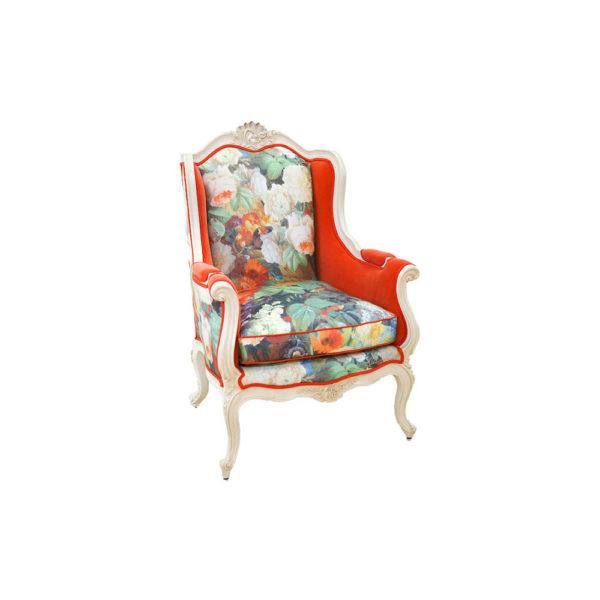 Room Accent Armchair