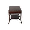 Silvio 1 Drawer Bedside Table with Shelf 1