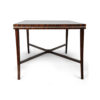Silvio Rectangular Wooden Coffee Table UK 3