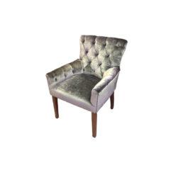 Soft Modern Dining Chair