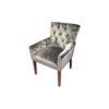 Soft Modern Dining Chair 1