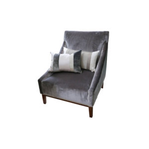 Soft Modern Living Chair