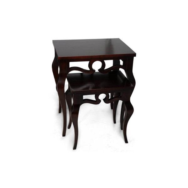 Verona Nest Side Table