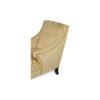 Windsor Upholstered Patterned Armchair 3