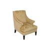 Windsor Upholstered Patterned Armchair 2