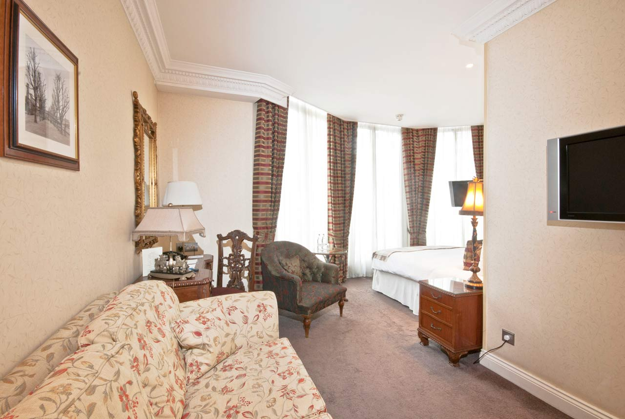 Ashburn Hotel Earls Court London 5