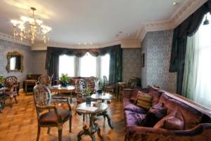 Ashburn Hotel London
