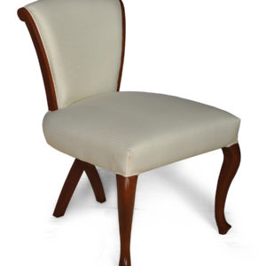 Upholstered Hotel Dining Chairs UK - Englander Line