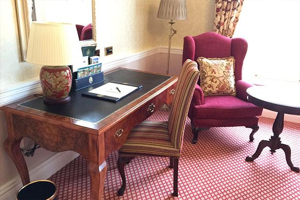 K Club Hotel Dublin Ireland 8