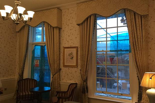 K Club Hotel Dublin Ireland 4