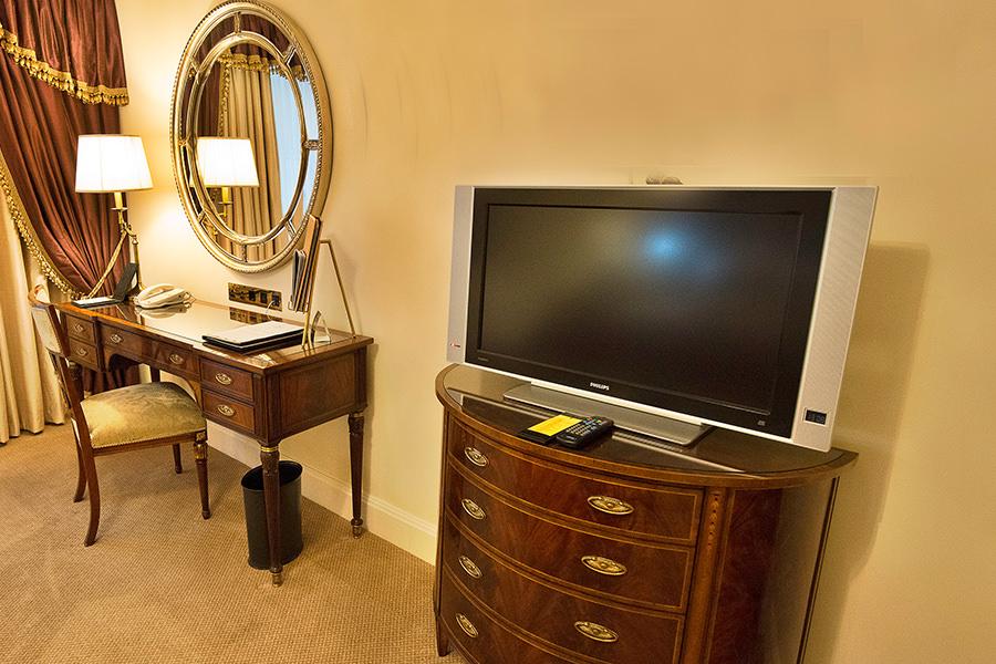 Shelbourne Hotel Dublin Ireland 2