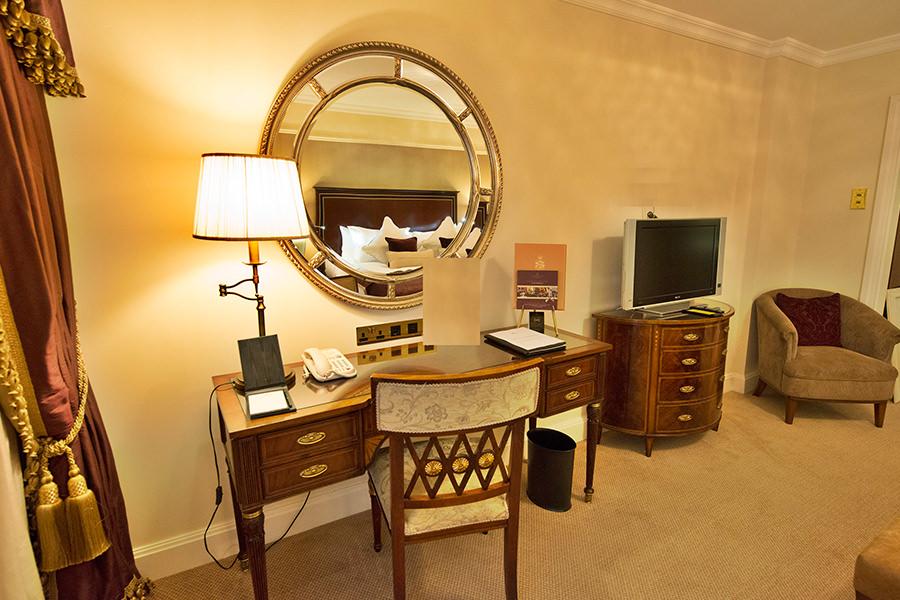 Shelbourne Hotel Dublin Ireland 4