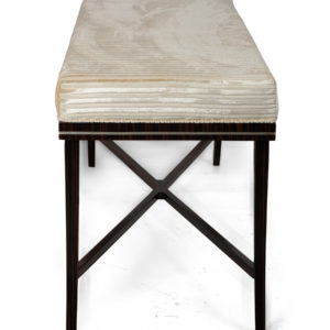 Classic Bed End Ottoman Stools in UK - Englander Line