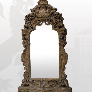 Classic French Style Wall Mirrors for Designer Homes