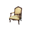 Classic French Antique Armchairs UK 1
