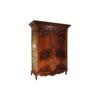 Earnest Wooden Armoire 1