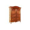 Earp Wooden Armoire Wardrobe 1