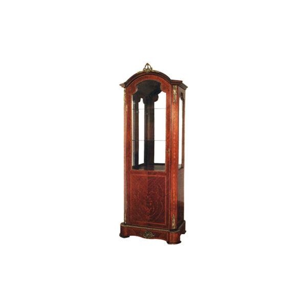 Eirena Bespoke Antique Display Cabinets