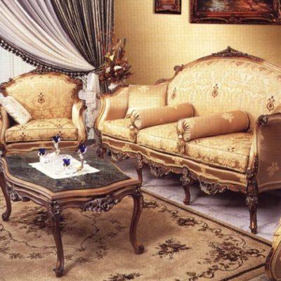 amiel-french-salon-set