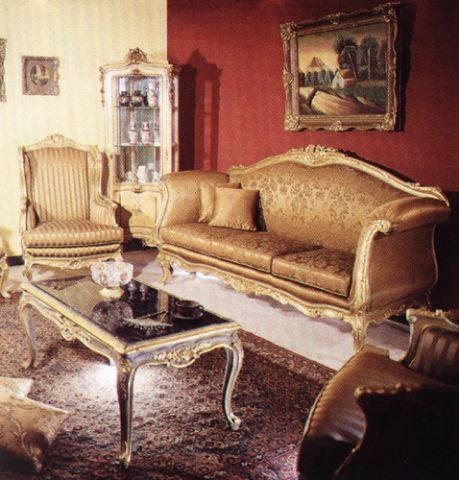 Andrians Classical French Salon Set 1
