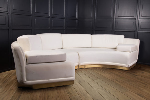 Barlet Modern Living Room Fabric Sofa 4
