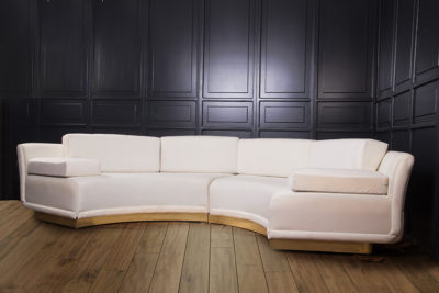 Luxury Living Room Furniture - The Best Choices For Every Room Size 2