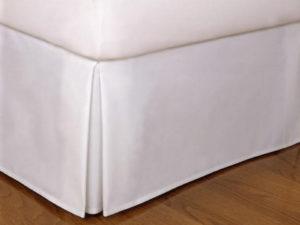 valance bed linen