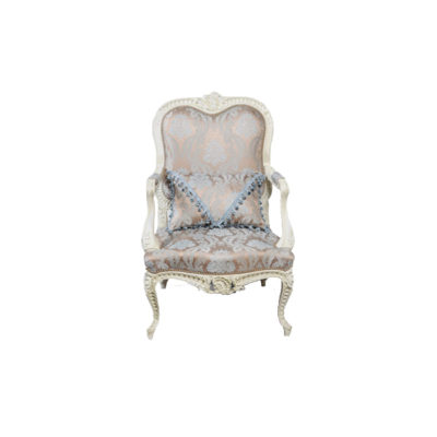 French Reproduction Armchairs