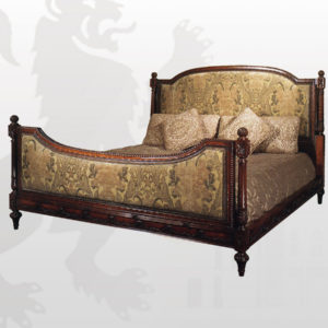 Antique Luxury Beds UK - Designer Luxury Bedroom Furniture