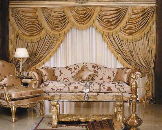 Echo Classic Sofa Set 1
