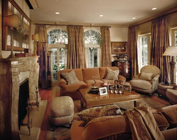 Ecroyd Classic Sofa Set 1