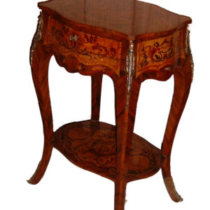 Antique Furniture for sale - French Reproduction Wooden Chests