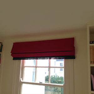 Custom Ready Made Roman Blinds Englanderline Ltd