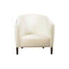 Addison Rolled Upholstered Tub Arm Chair 1