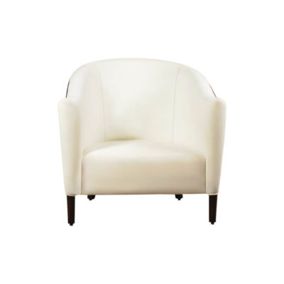 Addison Rolled Upholstered Tub Arm Chair