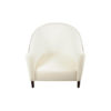 Addison Rolled Upholstered Tub Arm Chair 3