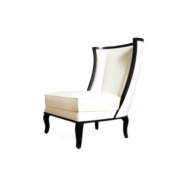 Aurora Chair Left Side View