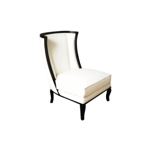 Aurora Chair Right Side View