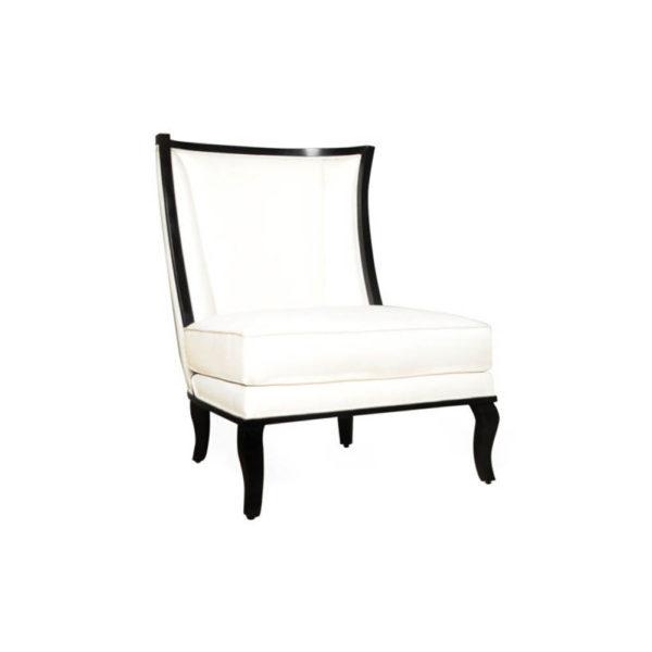 Aurora Chair Side View