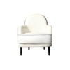 Declan Upholstered Highback Armchair 1