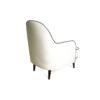 Declan Upholstered Highback Armchair 4