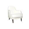 Declan Upholstered Highback Armchair 3