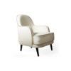 Declan Upholstered Highback Armchair 2