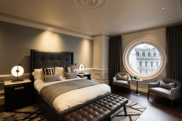 Oceanic House – Mayfair London 2