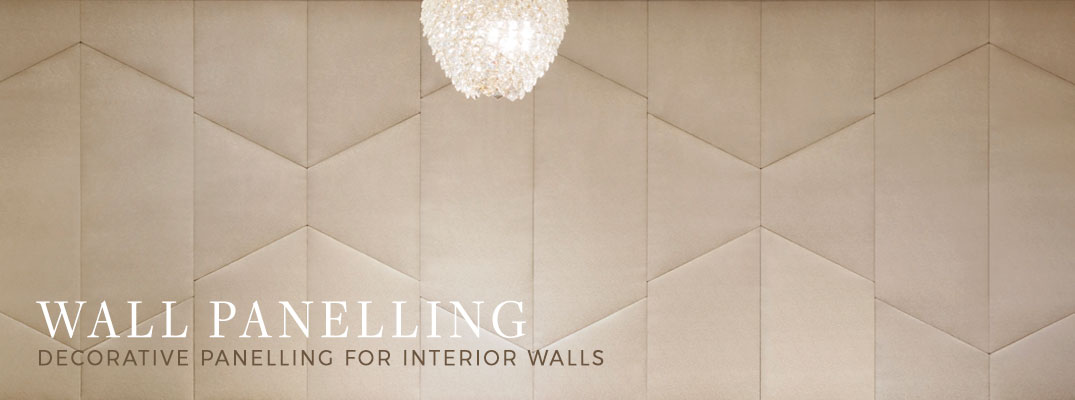 Wall Panelling 1