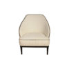 Sheila Upholstered High Backed Armchair 1