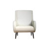 Spectrum Upholstered High Seat Armchair 1